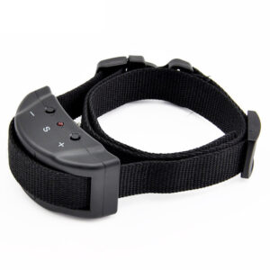Dog Bark Collar - Automatic - Gentle Zap - Battery Operated