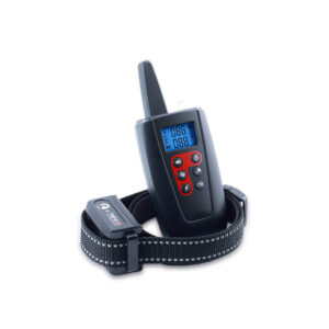 Electric Dog Training Collar - 1 Remote 1 Collar - Up To 1000m