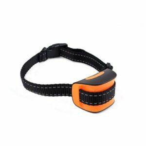 Automatic Anti Bark Collar - Vibration Bark Collar - Tiny Small Dog - Battery Operated